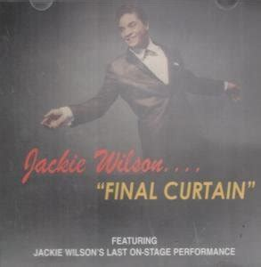 The Final Curtain Cd Covers