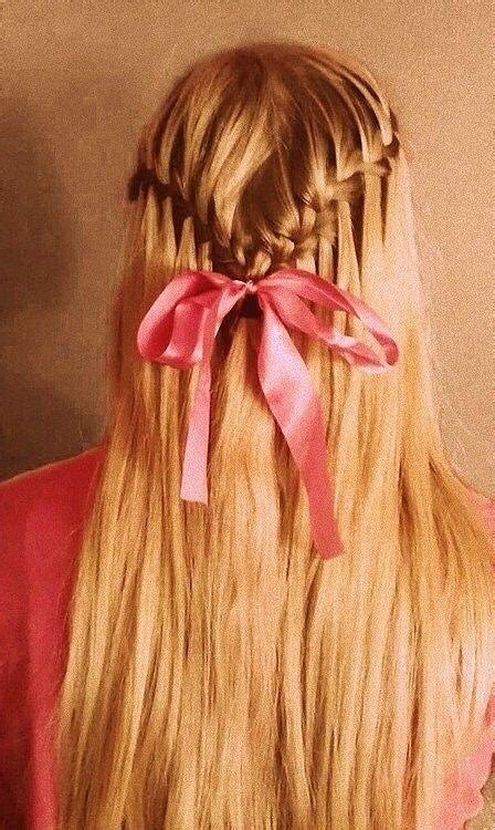 hairstyles for straight hair tied up amazing hairstyles with bows like 4 more tipit trusper