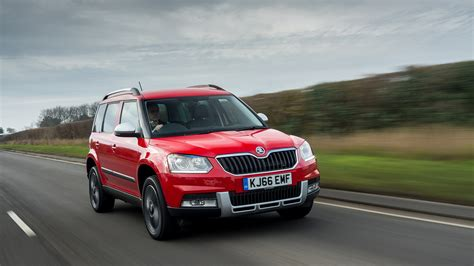 Auto Trader Uk by Used Skoda Yeti Cars For Sale On Auto Trader Uk Autos Post