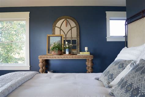 bedroom paint colors   style