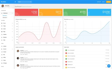 Business Admin Template by Business Admin Template 65130