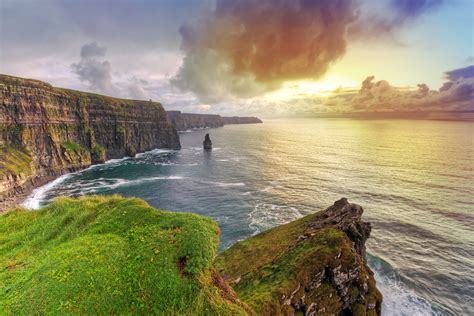si鑒e de balan輟ire que visiter en irlande en 1 semaine