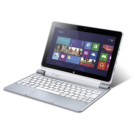 Keyboard Acer Iconia W510 acer iconia w510 windows 8 tablet specs review