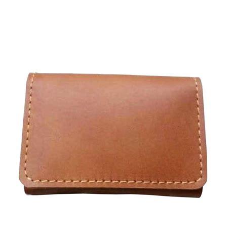 Dompet Kulit Asli Pull Up dompet kartu kulit asli sapi pull up warna dompet