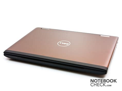 Laptop Dell Vostro 3450 I7 review dell vostro 3450 notebook notebookcheck net reviews