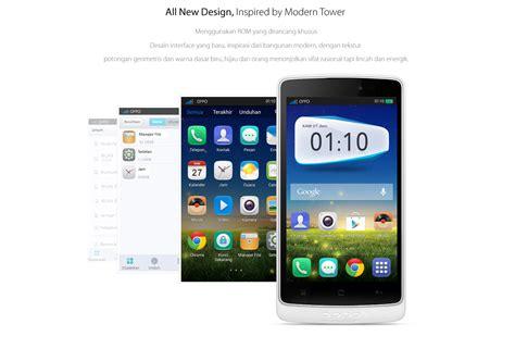 Baterai Power Log On Oppo Find Clover R815 3400mah handphone mitraseluler