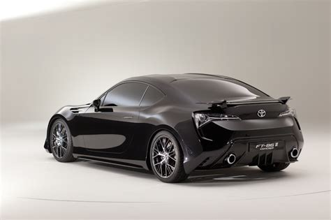 ft 86 ii 2011 toyota ft 86 ii concept review top speed