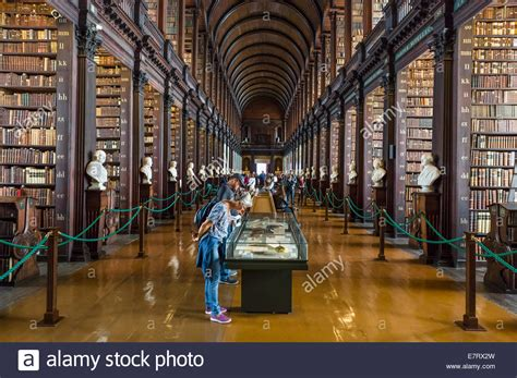 the room college dublin the room in the library college dublin ireland stock photo royalty free