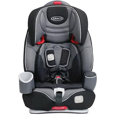 Graco Nautilus 3 In 1 Car Seat Recline by Graco Nautilus 3 In 1 Multi Use Car Seat Bravo Walmart