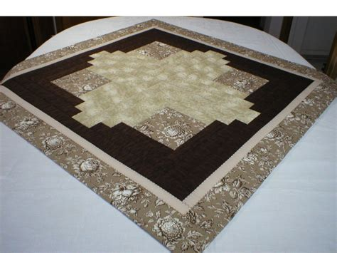 square table toppers handmade square patchwork table topper