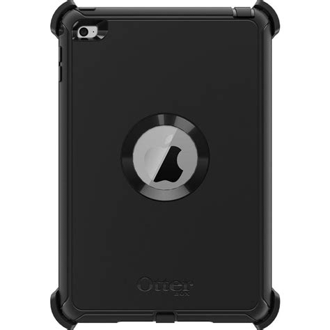 Defender For Apple Mini 4 Black otterbox defender series w drop protection for mini 4 black ebay