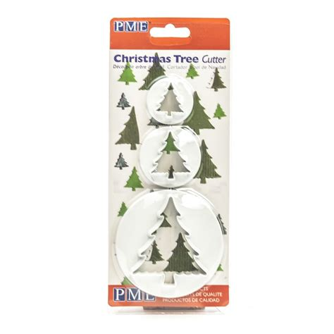 christmas tree cutter set