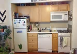 studio apartment kitchen how do i hide the kitchen in my studio apartment good