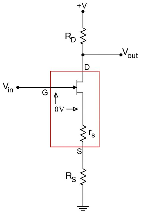 jfet variable resistor circuit jfet resistor 28 images lambda diode field effect transistor fet ppt ppt jfet powerpoint