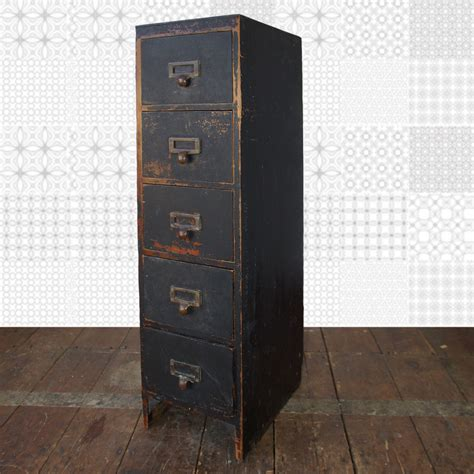 industrial style file cabinet napoleonrockefeller collectables vintage and