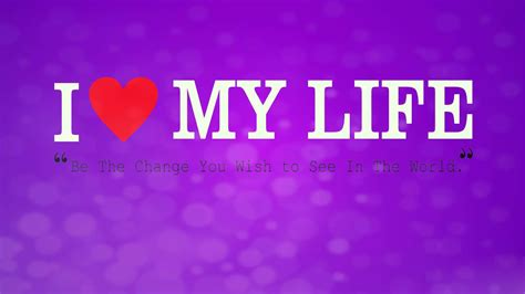 Love Life Quotes With Images In English - Really Good Life ...