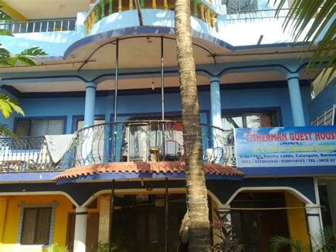 Guest House Near Calangute Beach House Decor Ideas Guest House Near Calangute