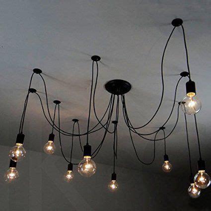 Eclairage Suspendu Cable by Oule E14 10 Les De Plafond Lustre Plafonnier