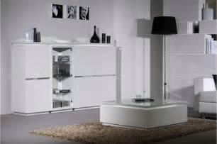 Amazing Meuble De Rangement Chambre Enfant #3: Meuble-de-rangement-blanc-laque.jpg
