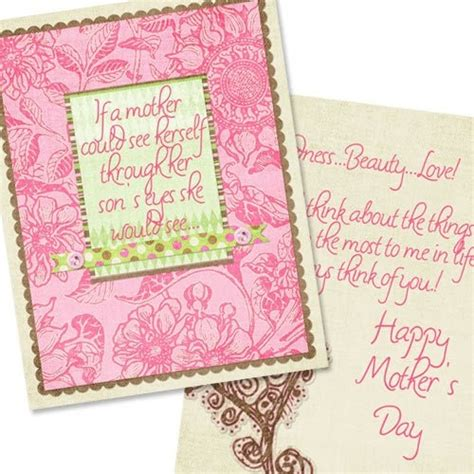 make a mothers day card s day cards make s day cards
