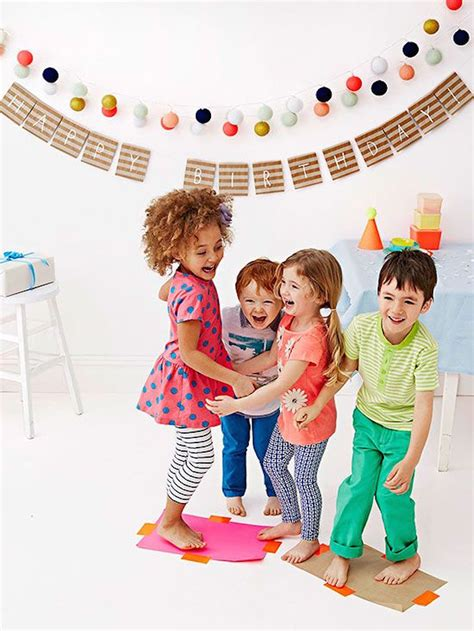 kid ideas 9 ways to successfully throw the most colorful