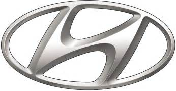 hyundai logo huyndai car symbol meaning and history car brand names