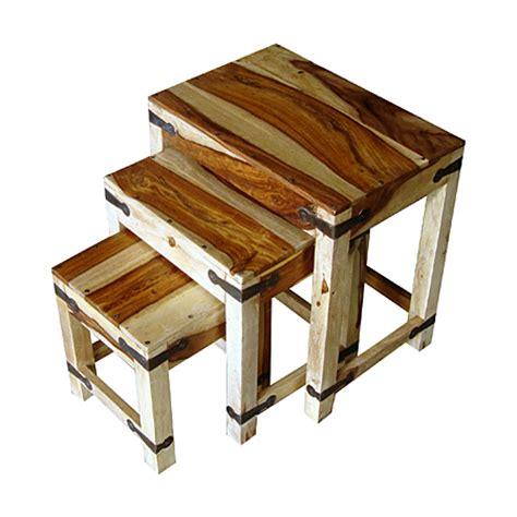 Asda Side Table Mau Nest Of Table