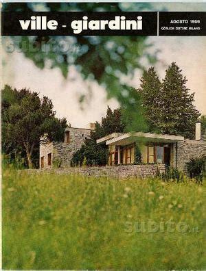 giardini rivista ville e giardini rivista edizione electa posot class