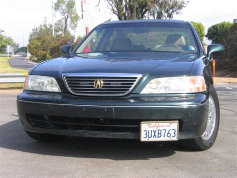 type srl 1997 acura rl specs photos modification info at cardomain