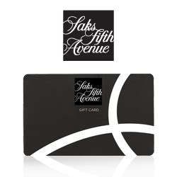 Saks Gift Card Customer Service - buy saks fifth avenue gift cards at giftcertificates com
