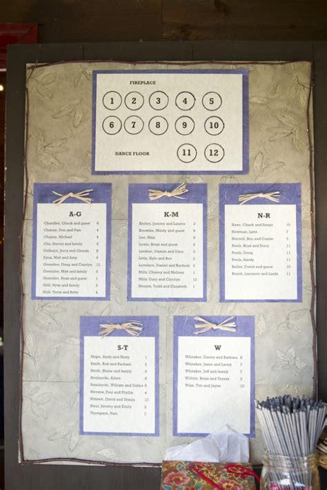 wedding seating plan design ideas rustic wedding seating chart ideas rustic wedding chic