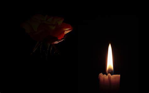 foto candela a lume di candela fotoamatori
