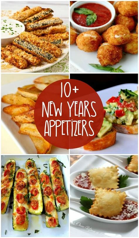 new year snacks 10 new years appetizers delicious appetizers