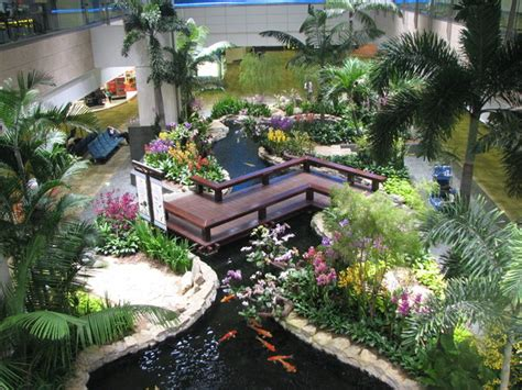 Interior Gardening Ideas My Wish To Create Indoor Gardens With Beautiful