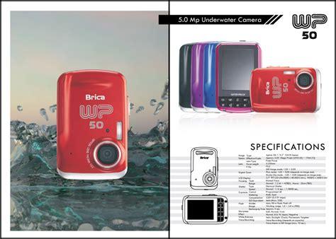 Kamera Brica Wp 50 brica wp50 171 digitalize your moment