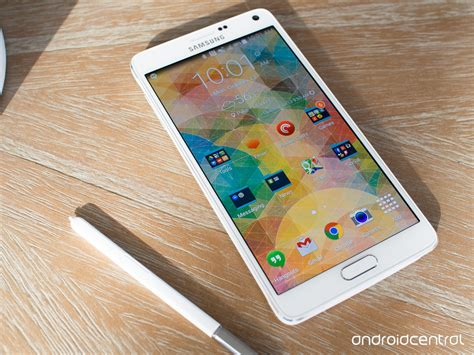 android note 4 where to buy the samsung galaxy note 4 android central