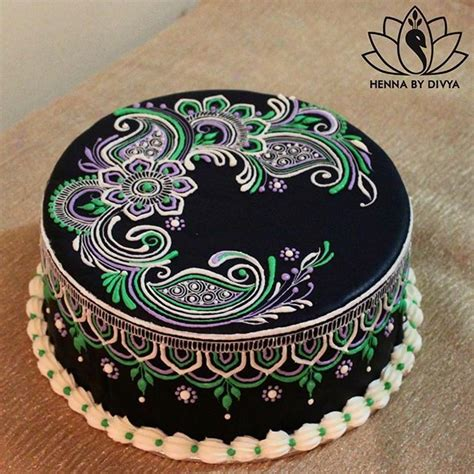 henna design on cake mandala henna cake stencils embosser ile ilgili g 246 rsel