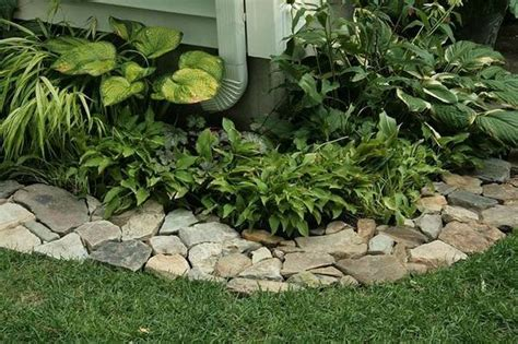 Landscape Edging Supplies 37 Creative Lawn And Garden Edging Ideas With Images