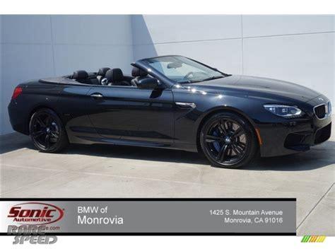 2015 bmw m6 convertible 2015 bmw m6 convertible in black sapphire metallic