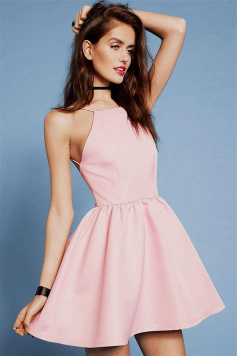 Dress Pink pink casual dress naf dresses