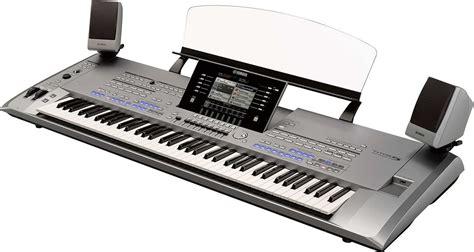 Keyboard Yamaha Tyros yamaha tyros 5 76 key speakers keyboard reidys