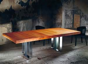 Elegante Esstische Ign Design 13 Wooden Tables To Add To Your Furniture Collections