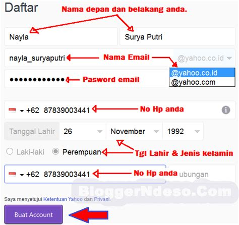 download video tutorial cara membuat email tutorial lengkap cara membuat email baru di yahoo mail