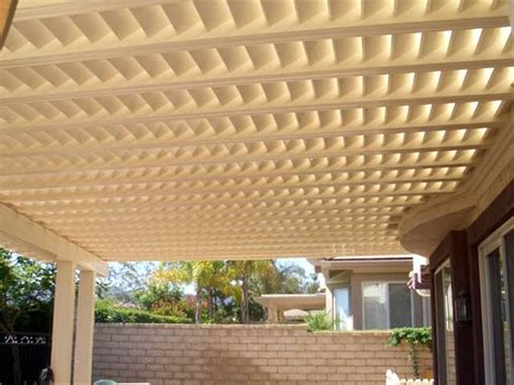 Trimline Patio Awning Vinyl Louvered Patio Cover Design Ideas Pictures Vinyl