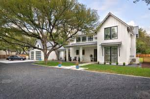 contemporary farm house modern farmhouse farmhouse exterior austin by redbud custom homes