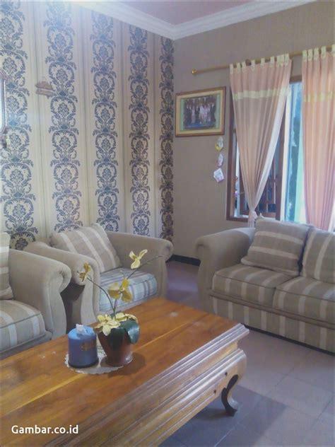 gambar ruang tamu rumah klasik modern yg ideal