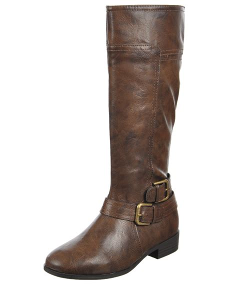 shoes size 12 5 nine west quot sassy quot boots youth sizes 12 5 5