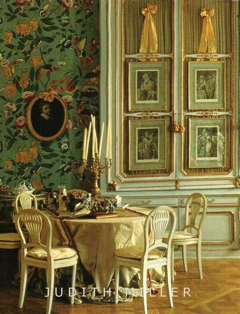 18th century home decor 18th century decorating beautiful interiors pinterest