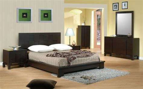 bedroom set chicago 5pc on sale