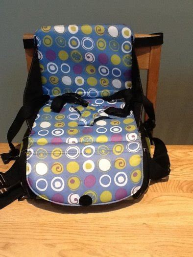 Munchkin Chair Safety Seat 26154 munchkin booster seat for sale in swords dublin from neens1312